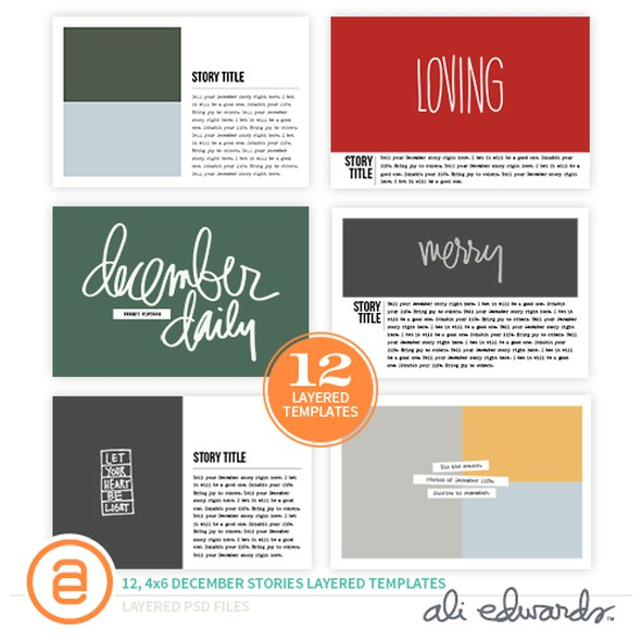 Aedwards decemberstoriesvol24x6layeredtemplates prev1 original