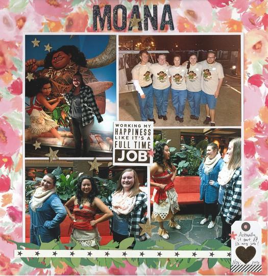 Moana original