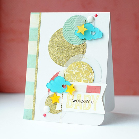 Baby card 57 1
