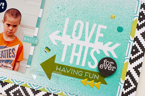Yay fun   maggie massey  heidiswapp favorite things 2