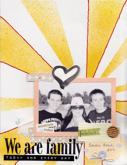 We are family (618x800)