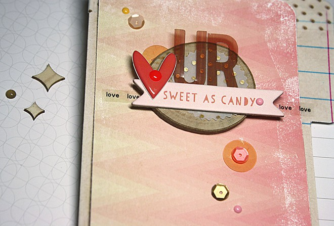 Ursweet card