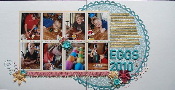 Eggs 2010 1