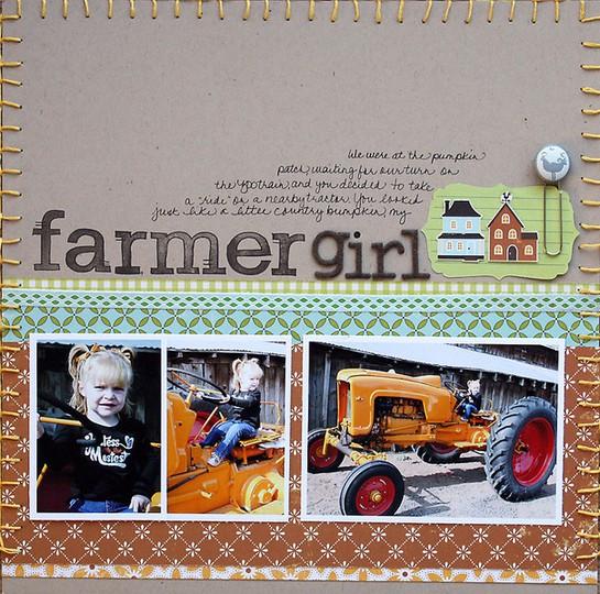 Farmergirl sc1108