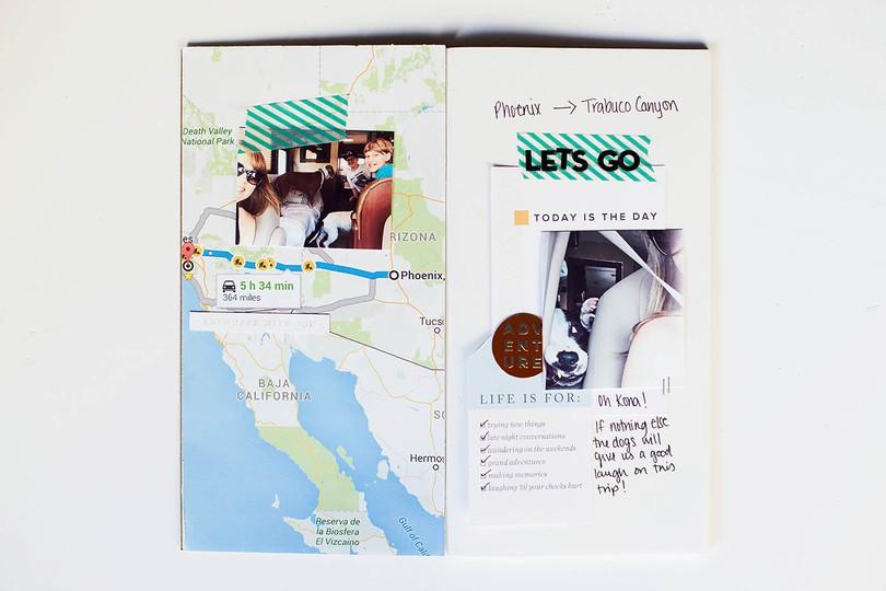 Aftm rv trip journal 3 original