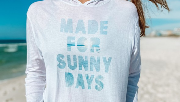 134418 made for sunny days pullover hoodie women white slider3 original