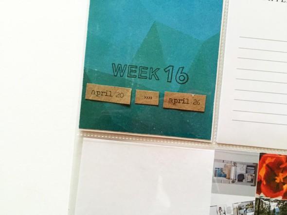 Keara lorraine project life week 16 4 750x563