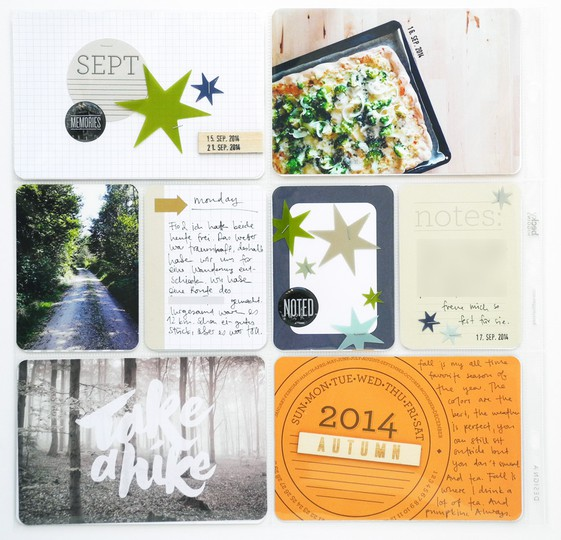 Create share love   projectlife september3a