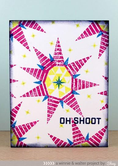 Shay ohshoot pennant 1