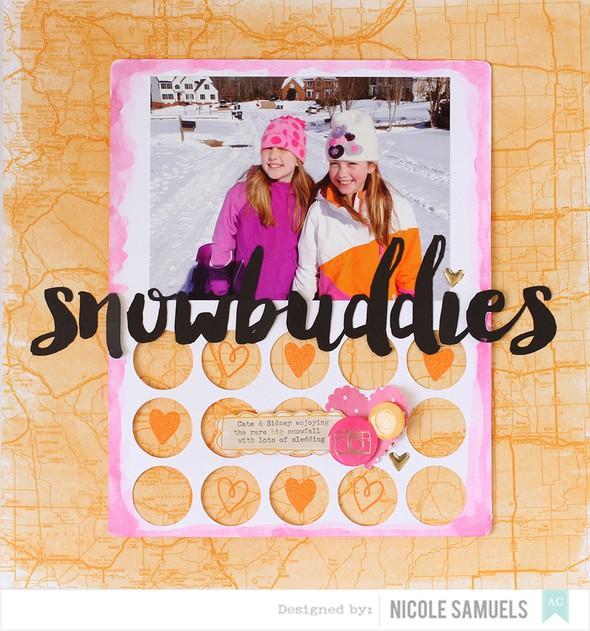 Snowbuddieslo