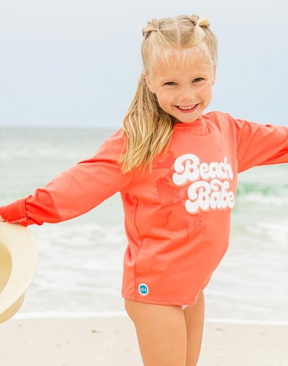 152621 beachbabelongsleevesunshirtcoral kids slider2 original