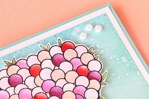 Hi sunshine balloons by natalie elphinstone original