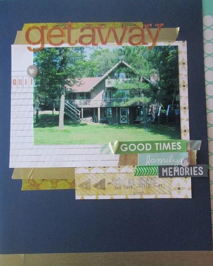 Scgetaway