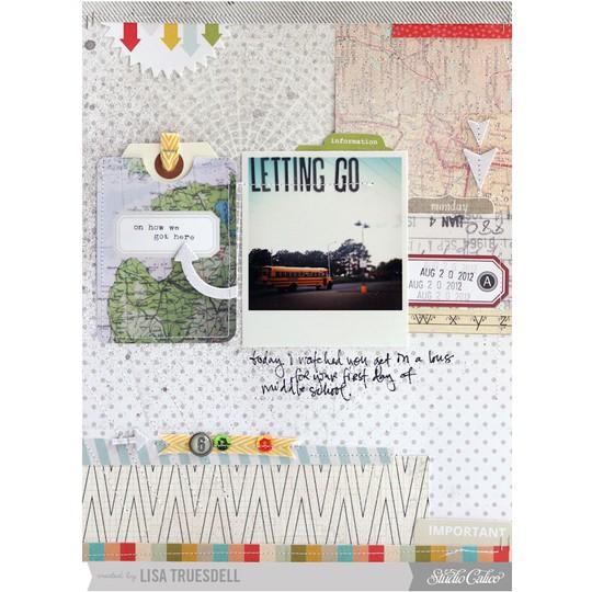Lettinggo square