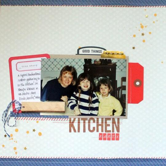 Kitchenparty