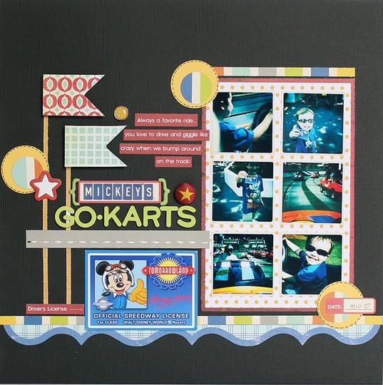 Mickeysgocarts
