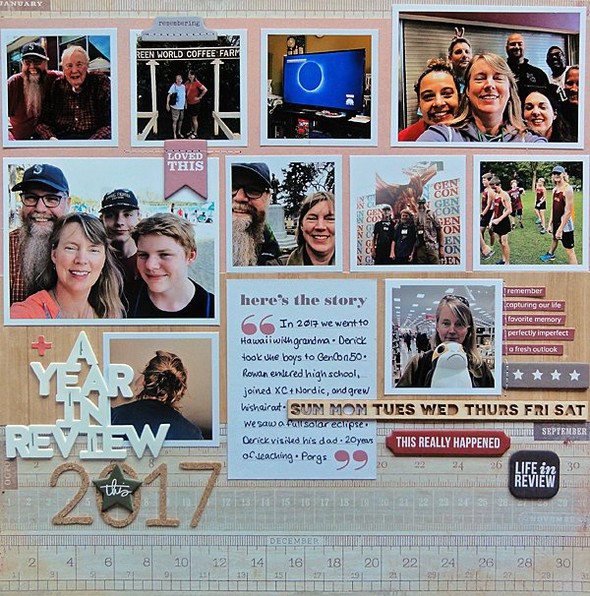A year in review 2017 by jennifer larson original