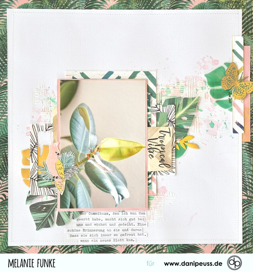 Melaniefunke 1807 1 original