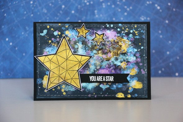 You are a star by natalie elphinstone original