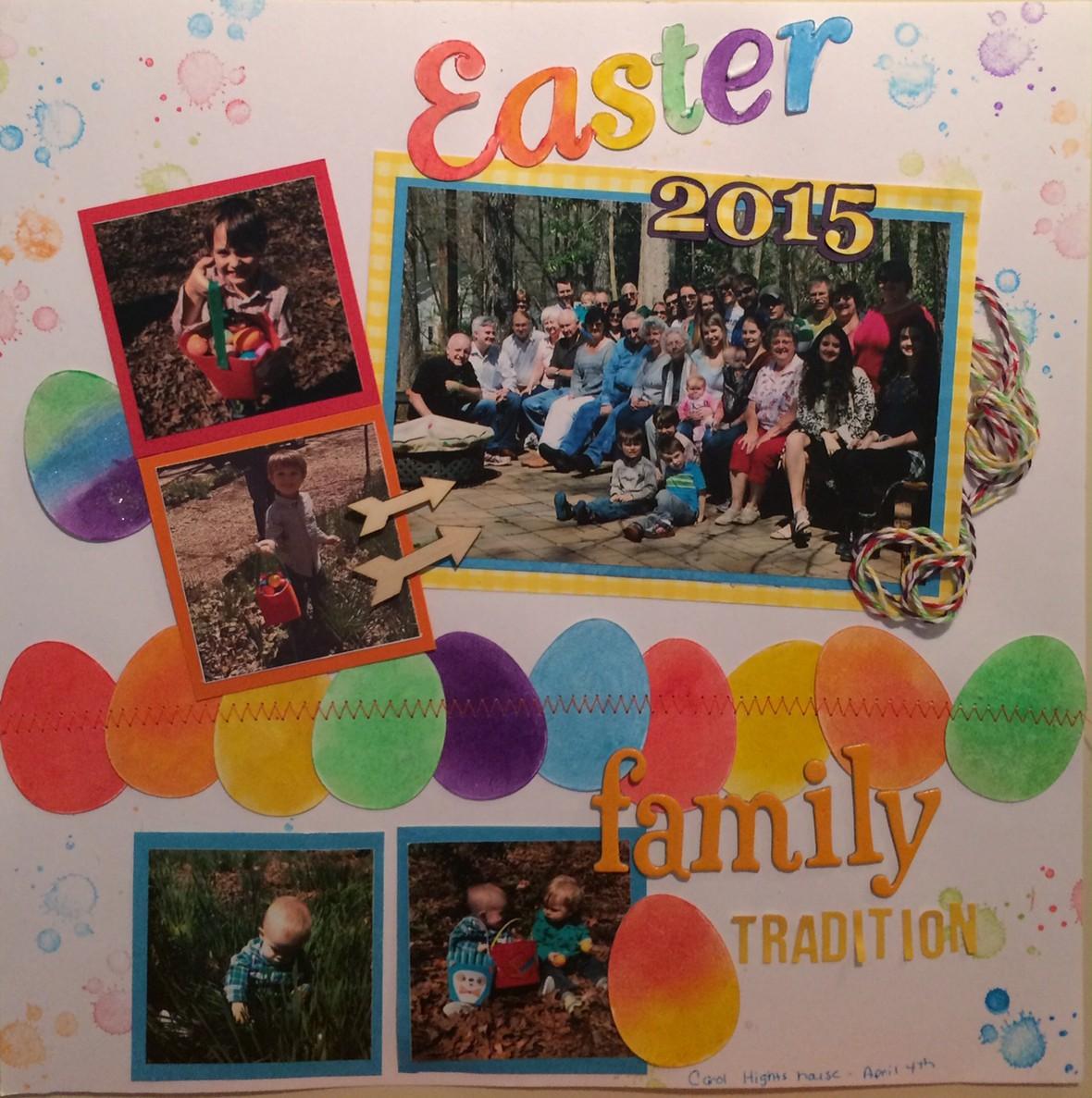 Easter4 original