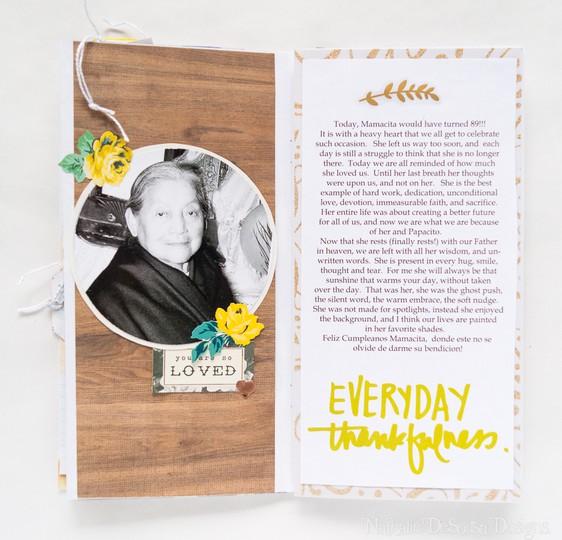 My personal journal   week 9 10 original
