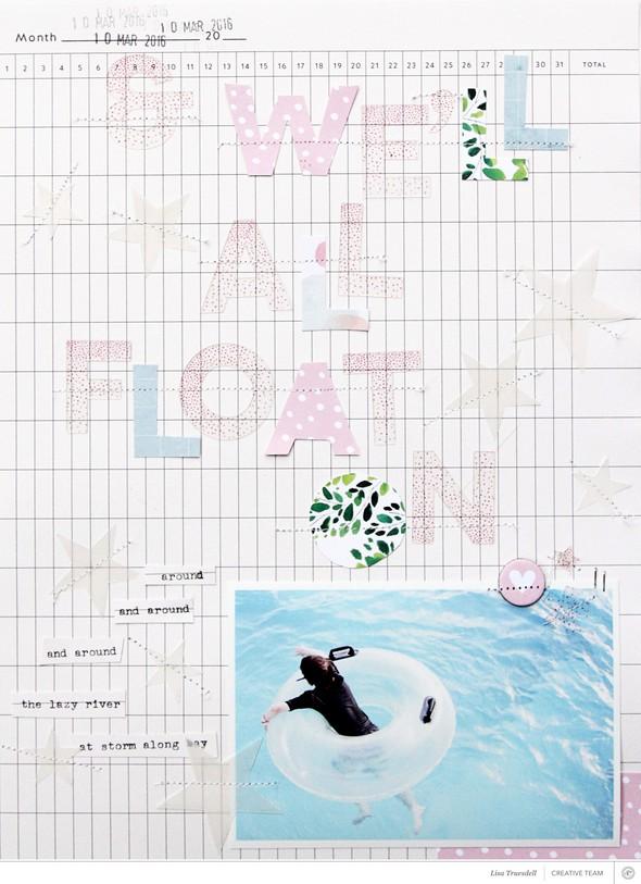 Floaton lisatruesdell original