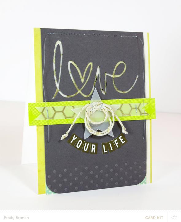 Loveyourlifecard