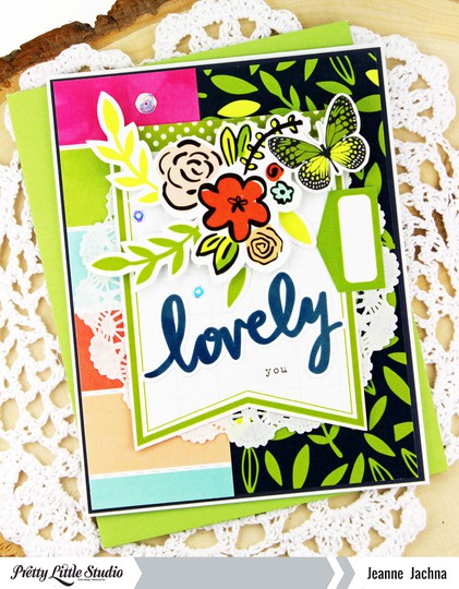 Lovely you original
