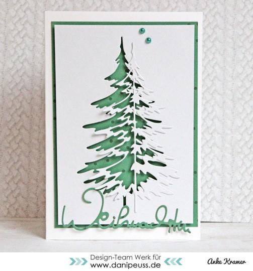 Weihnachtskarten sketchwoche 2015 1 original