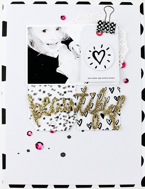 20151224 ctk addon embell sprinkles beautiful 1aa original