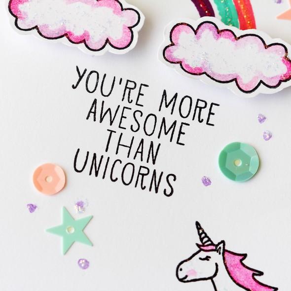 Unicorn original