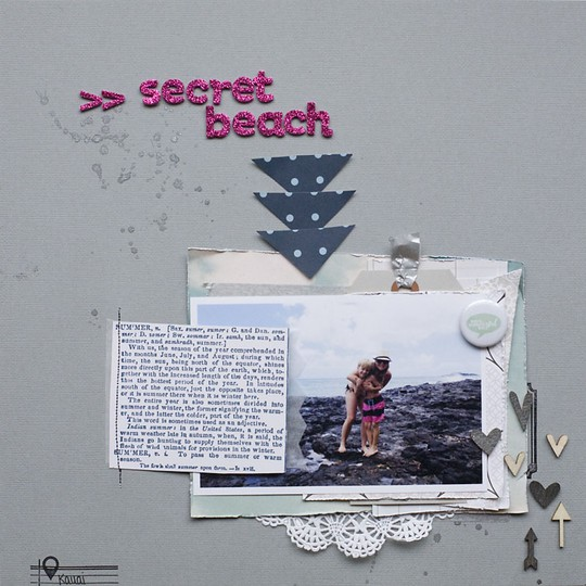 Secretbeach