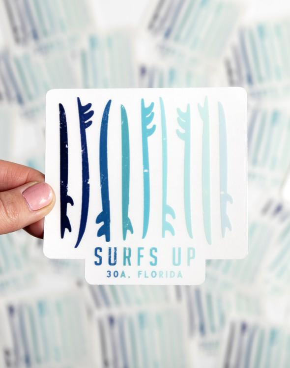 164546 surfsupsticker original