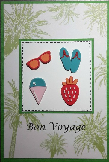 Bon voyage original
