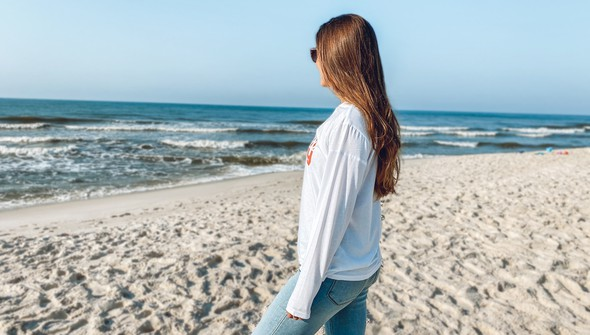 119010 beach merry stripes long sleeve tee women white slider4 original