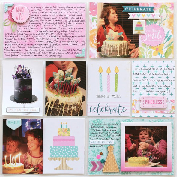 Bethanys birthday rhs by natalie elphinstone original