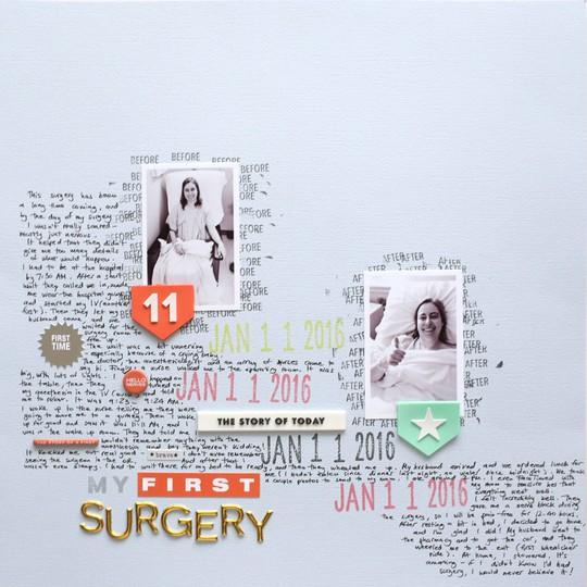 Surgery web original