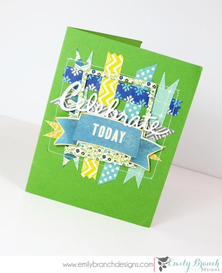 Celebratecard