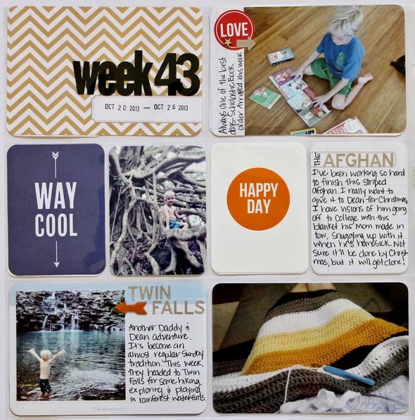Week 43 b