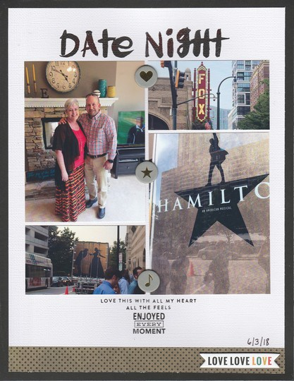 Date night original