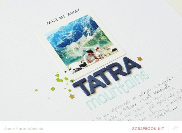Tatra 2 original