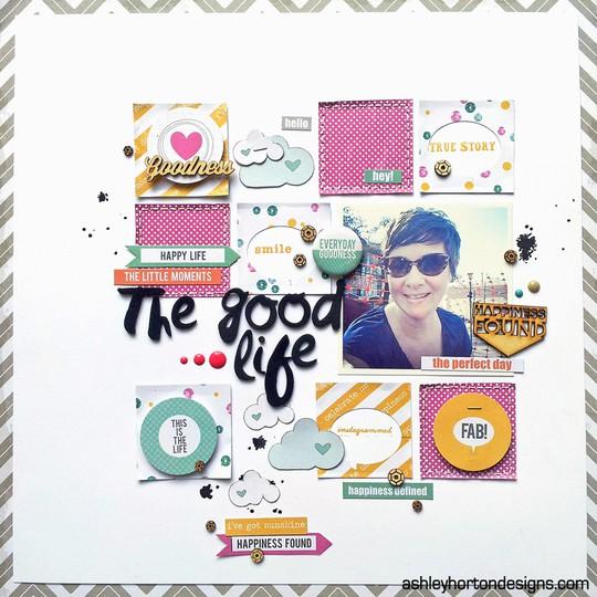 The good life1