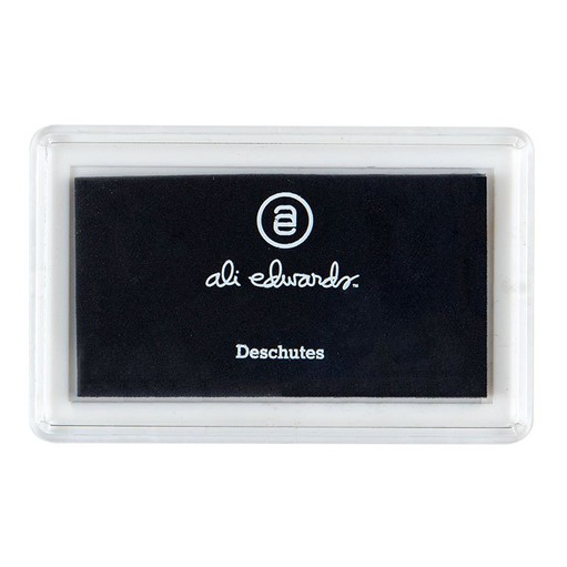 Picture of Deschutes Crafter's Ink Pad