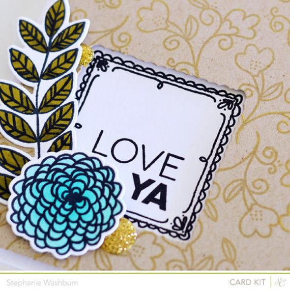 Love ya close