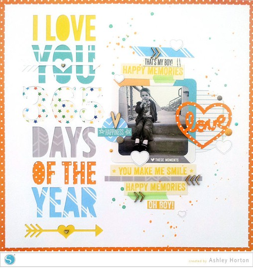 365 days2