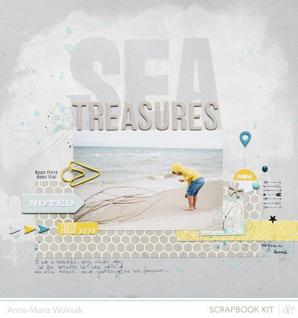 Treasures sc