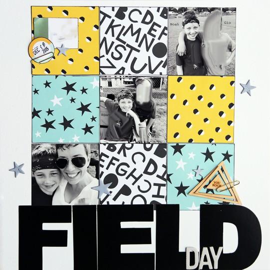 Fielddaye original