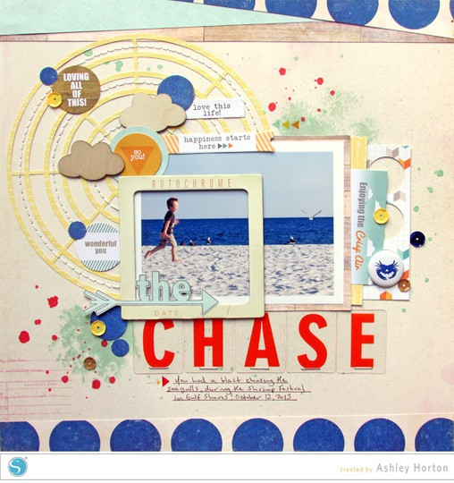 The chase2