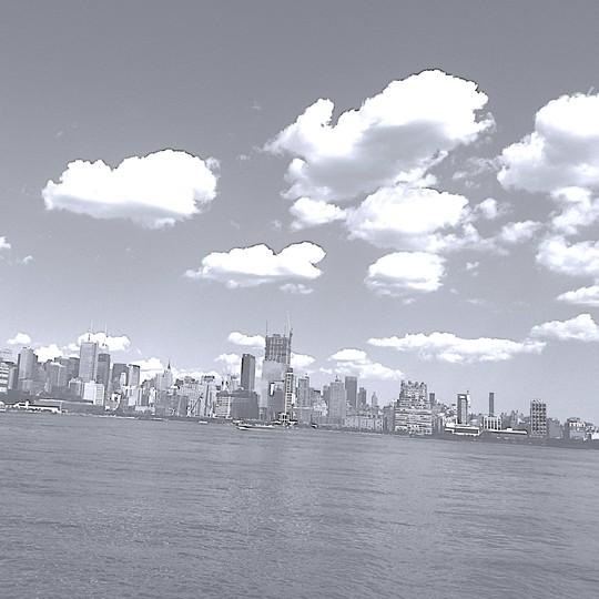 Skyline life original