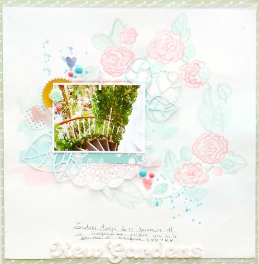 Kewgardens